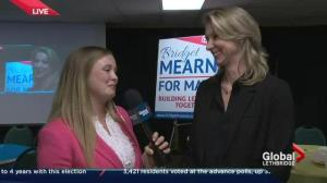 Decision Lethbridge: Defeated mayoral candidate Bridget Mearns