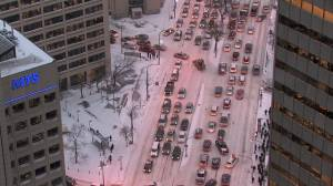 City to test new method to make roads less slippery