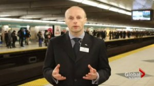 TTC says it's keeping Rider Charter of Rights Promises