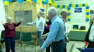 Decision Calgary: Recount in ward 1
