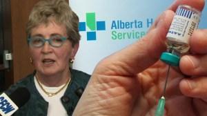 Extended: AHS on measles outbreak