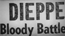 A Massacre: Battle of Dieppe secret revealed