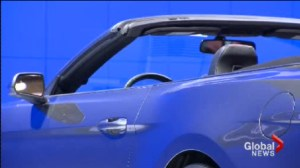 New technology tries to make cars safer