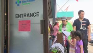 Measle outbreak: Calgary reacts