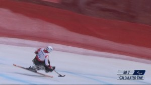 Team Canada highlights from day 1 at the Sochi Paralympics