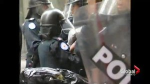 Toronto cop found not guilty of assault in G20 protests