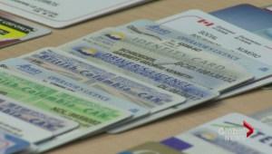 Identity theft and reward points