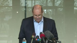 Ornge CEO speaks about tragic helicopter crash