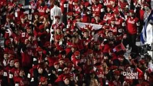 Canada wraps a successful Sochi Olympics