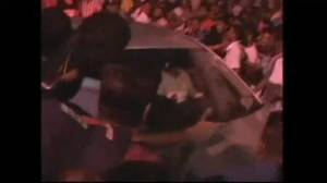 Raw video: Sri Lanka mosque attack
