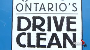 Drive Clean: Exclusive Globalnews.ca investigation finds many vehicles are near perfect