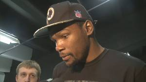 NBA superstar Kevin Durant donates $1 million to Oklahoma tornado relief efforts
