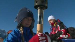 Alberta Winter Games: Pre-Opening Ceremony Celebration
