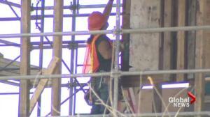 Turcot Interchange construction stalled