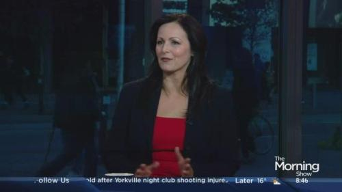 Hots From Naked News Sinclair Victoria Pics