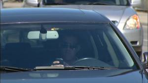Stronger distracted driving penalties take effect