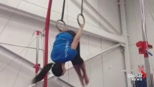 Fun Fitness: Adult gymnastics