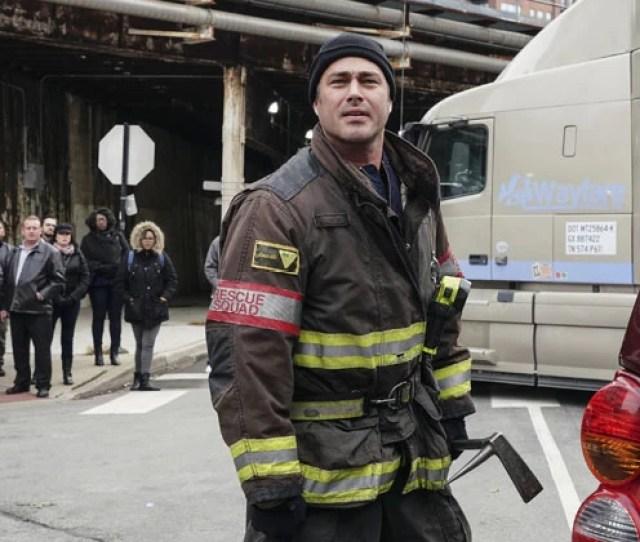 Watch Chicago Fire Season