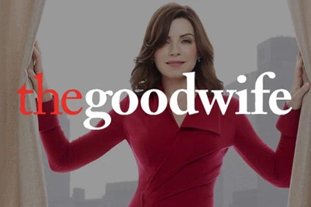 The Good Wife - Restraint