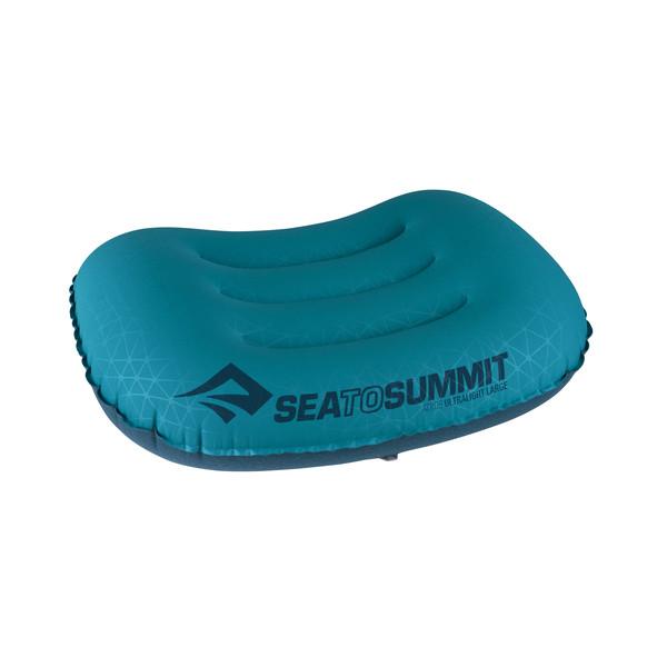 sea to summit aeros ultralight pillow bei globetrotter ausrustung