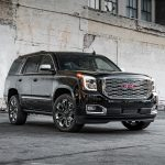 Gmc Goes All Out With The 2018 Yukon Denali Ultimate Black Edition