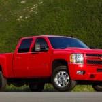 Chevrolet Pressroom United States Silverado 2500hd