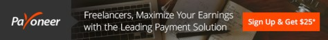 Payoneer - The perks of being your own boss - The Write Styles