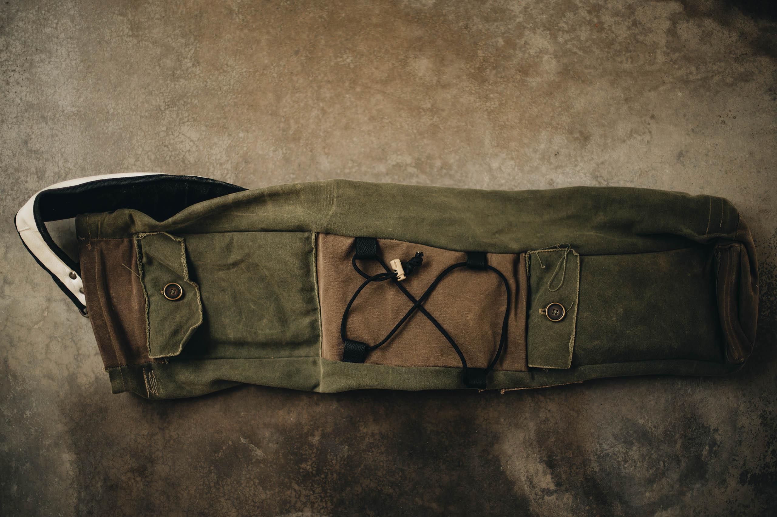 The Walker Bag