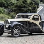 1936 Bugatti Type 57 Atalante Gooding Company