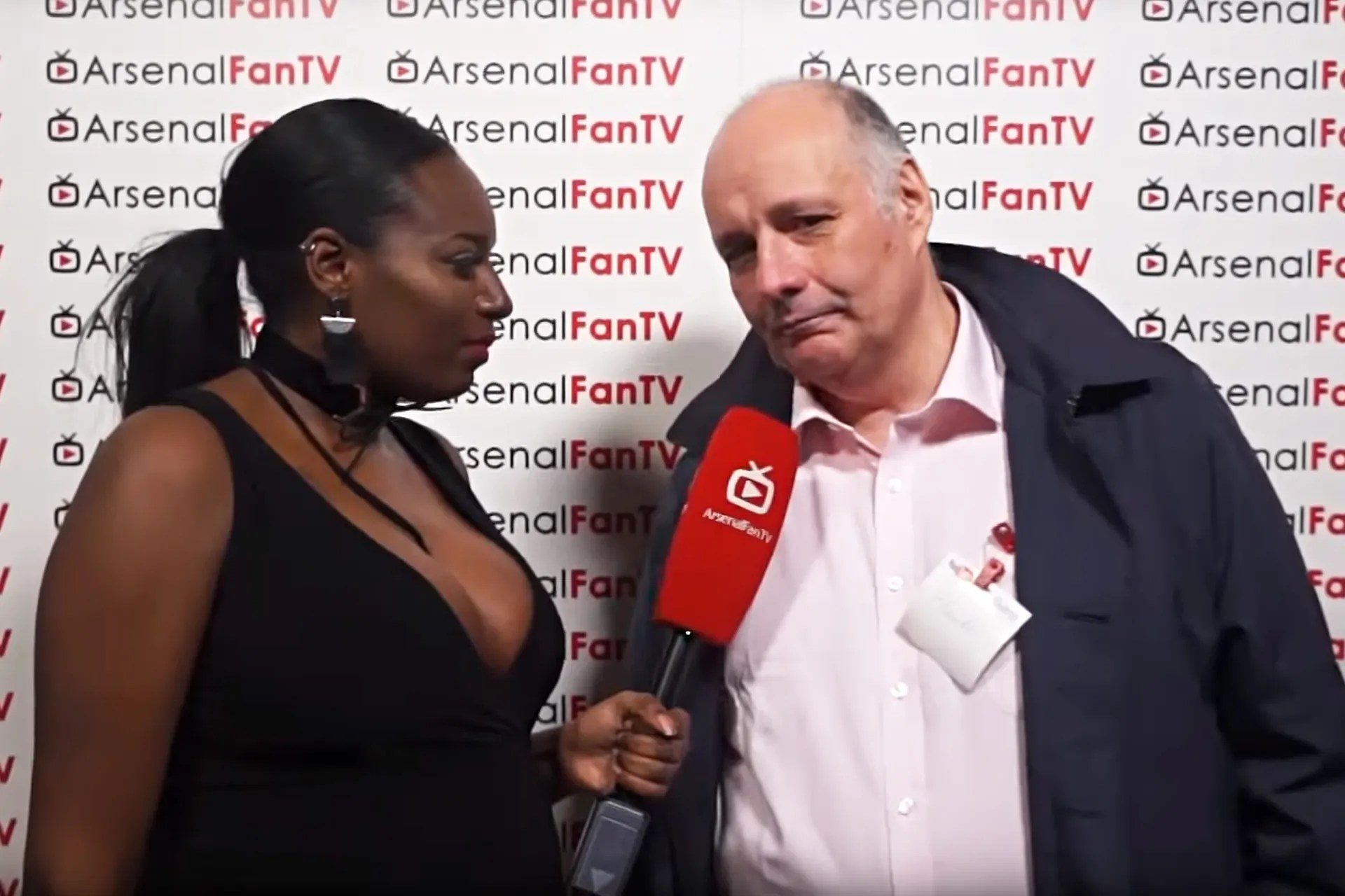 Arsenal Fan Tv Robbie Lyle We Give Fans A Chance To Have Their