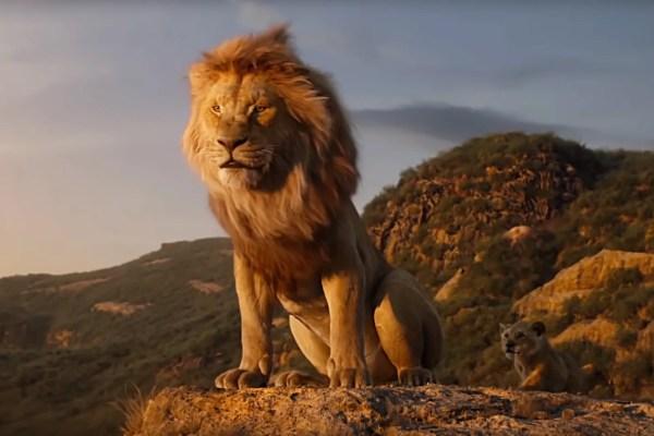 lion king online sa prevodom # 19