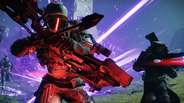 Destiny 2 This Generation S Best Shooter Is Now Free To Play With Shadowkeep British Gq