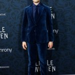 How To Wear A Velvet Suit British Gq