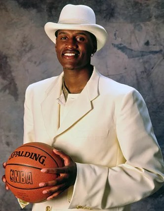 Image result for samaki walker draft suit