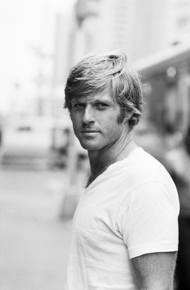 happy birthday to robert redford and his hair | gq