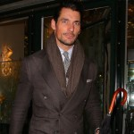 The 7 Very Simple Rules Of Wearing A Scarf With Style Gq
