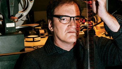 Quentin Tarantino Explains the Link Between His