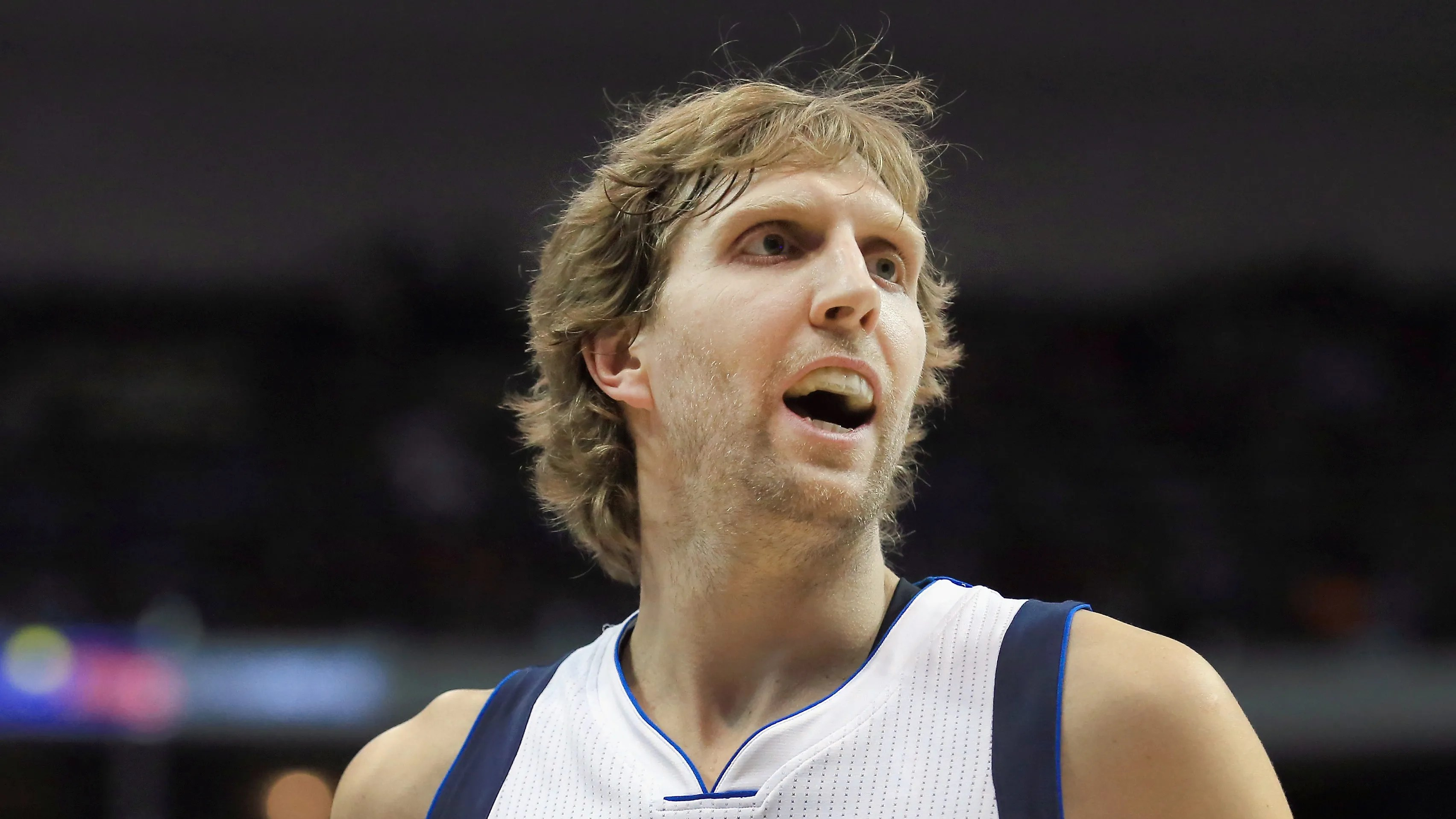 Why Does Everyone Hate Dirk Nowitzkis New Haircut GQ