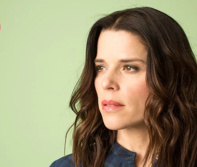 Neve Campbell Is The Best Thing About House Of Cards This Season