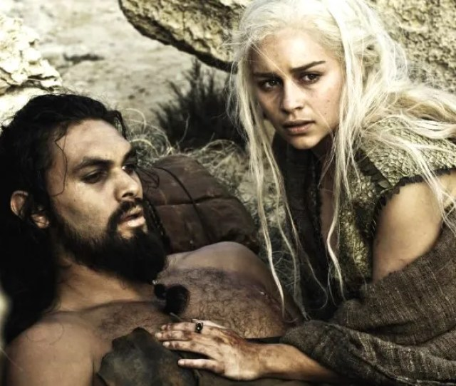 Why Game Of Thrones Doesnt Have More Fullfrontal Male Nudity According To