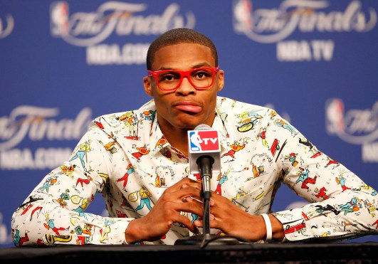 Image result for russell westbrook fashion