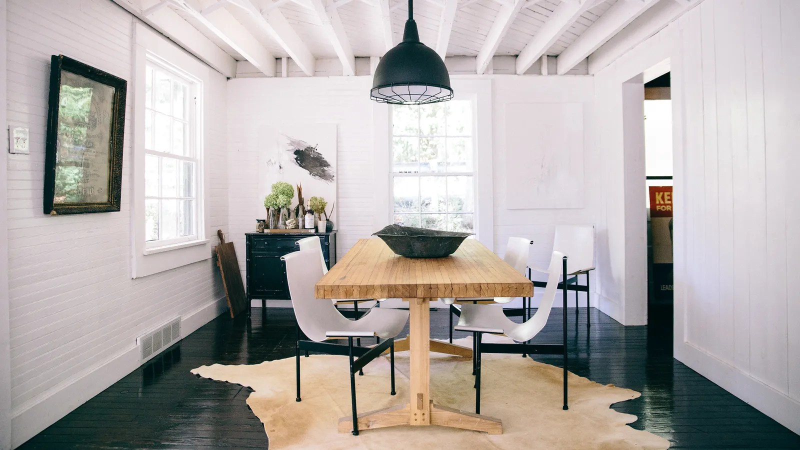 Leanne Fords Quirky Natural Cool Interior Design