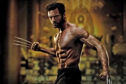Image result for hugh jackman as wolverine