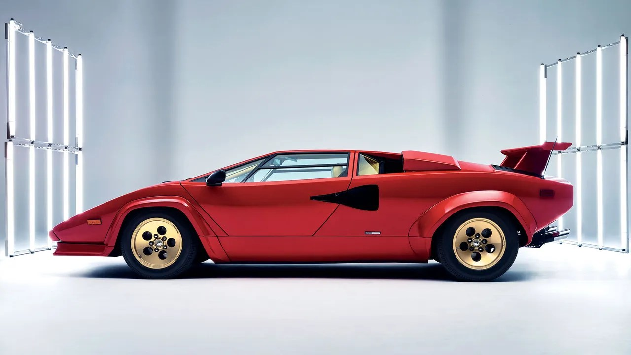 Why We Love    Ugly    Sports Cars From the  80s and  90s Now More Than     Cars