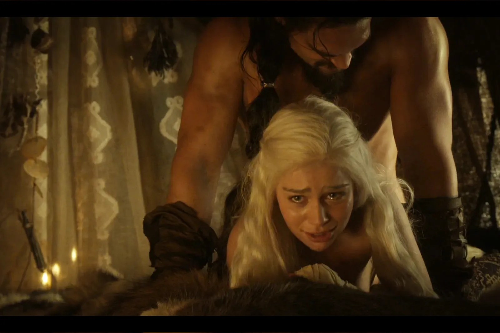 Every Game Of Thrones Nude Scene Ranked By Whether Anyone Really Needed To Be
