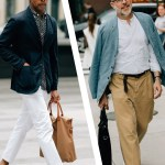 17 Men Who Stylishly Carry More Than Just A Wallet And Keys Gq