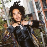 Luka Sabbat S Met Gala 2018 Outfit Is The Fanciest Bathrobe You Ll Ever See Gq