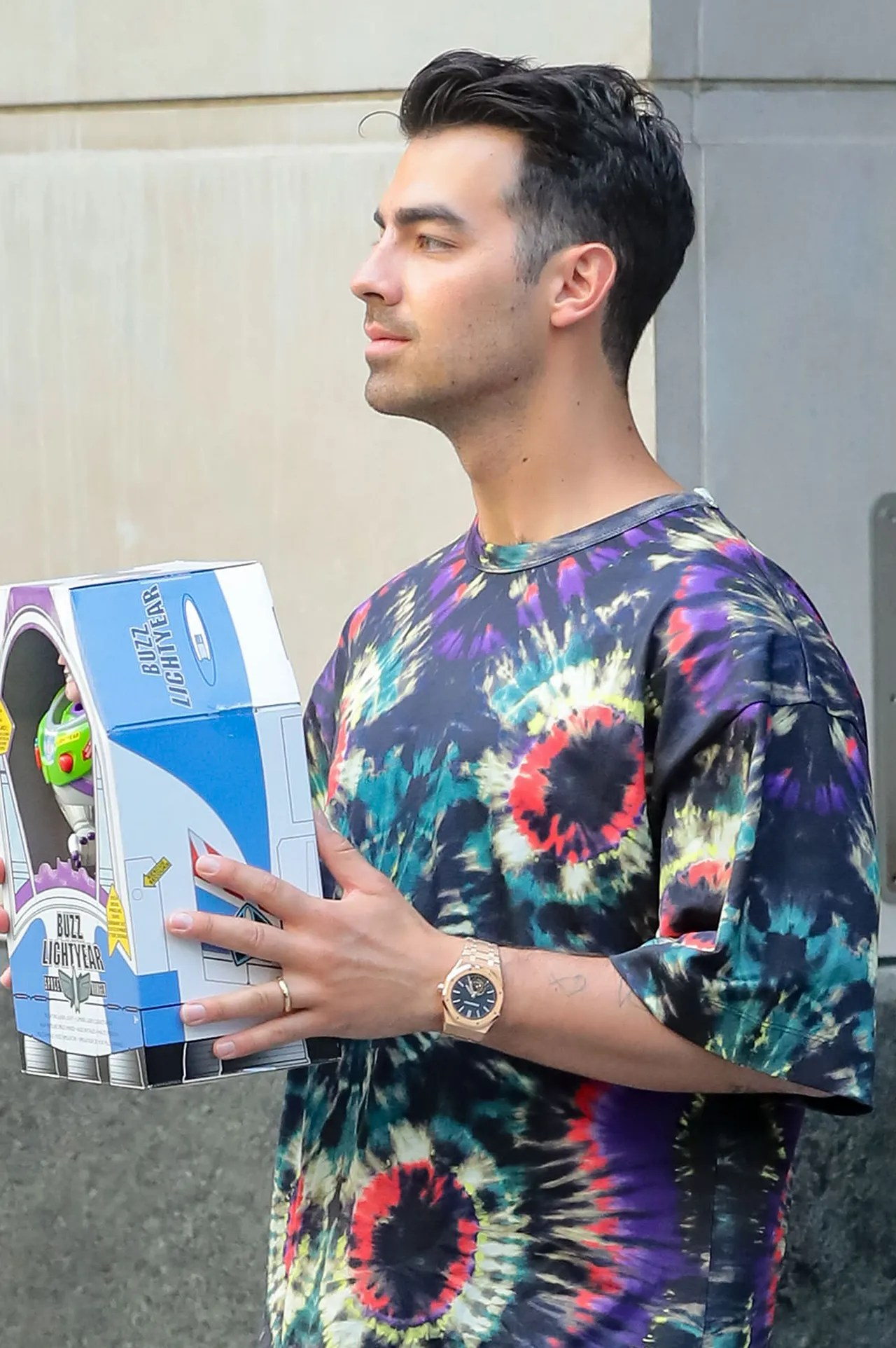 Justin Biebers Rolex Is a Watch Collectors Dream