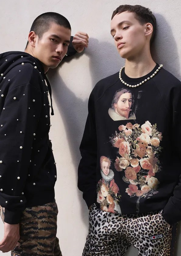 Giambattista Valli the Ultimate Womens Couturier on Making His First Menswear Collection