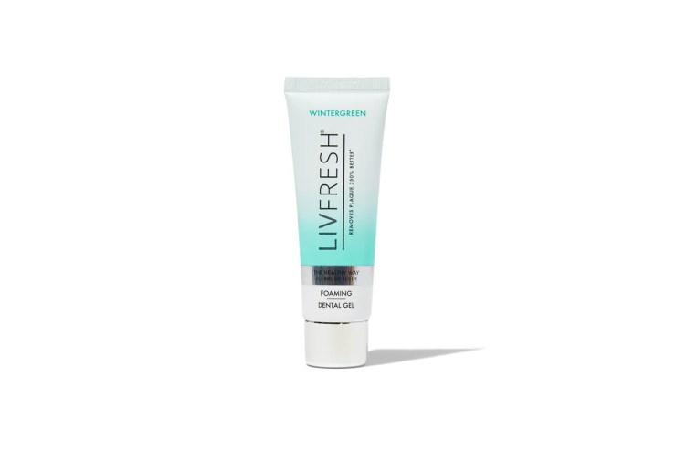 Livfresh Toothpaste